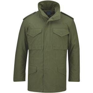 Płaszcz Propper M65 Field z Podpinką Olive Green