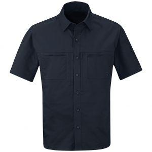 Koszula Męska Propper HLX Krótki Rękaw LAPD Navy