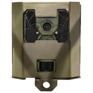 Skrzynka Zabezpieczająca SpyPoint SB-FORCE Metalowa Camo