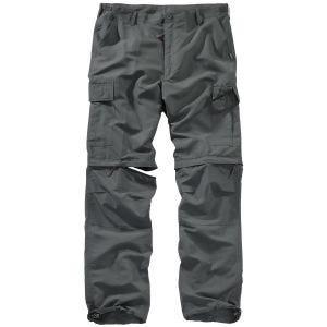 Spodnie Surplus Outdoor Quickdry Grafitowe
