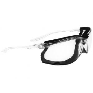 Okulary Taktyczne Swiss Eye Sandstorm - Clear - Przezroczyste