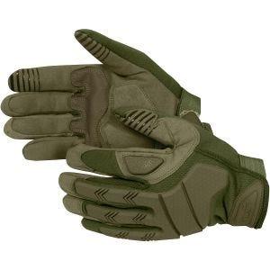 Rękawice Taktyczne Viper Recon Zielone
