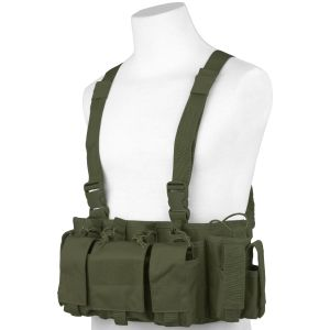 Taktyczny Panel Piersiowy Viper Special Ops Chest Rig Olive Green