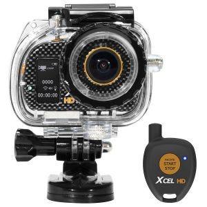 Kamera Sportowa Xcel HD Sport Carbon