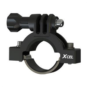 Montaż Uniwersalny Xcel o Średnicy 2,3cm do 3,5cm Czarny