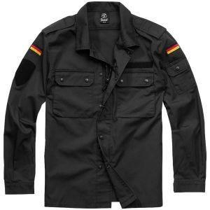 Bluza Polowa Brandit BW Czarna