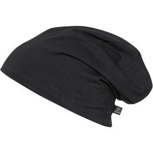 Czapka Brandit Jersey Bicolour Black Anthracyt