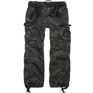 Spodnie Brandit Royal Vintage Dark Camo