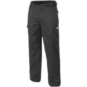 Spodnie Brandit Security Ranger Czarne