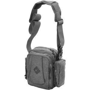 Torba Civilian Lab Tonto Concealed Carry Mini-Messenger Szara