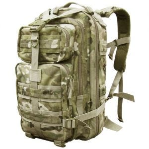 Plecak Condor Compact Assault MultiCam
