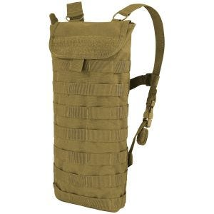 System Hydracyjny Condor Bladder Carrier Coyote Brown