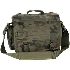 Torba Direct Action Messenger PL Woodland