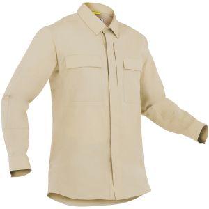 Koszula First Tactical Specialist BDU Długi Rękaw Khaki