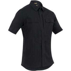 Koszula First Tactical Tactix BDU Krótki Rękaw Czarne