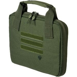 Torba na Pistolet First Tactical Pistol Sleeve Duża OD Green