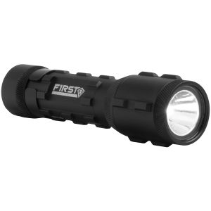 Latarka First Tactical Duty Light Mała Czarna