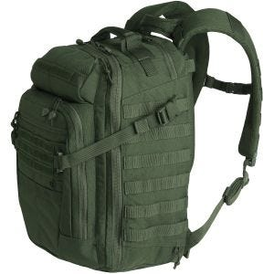 Plecak First Tactical Specialist 1-Day OD Green