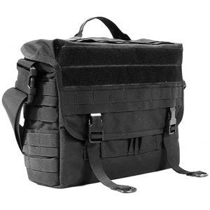 Torba Flyye Dispatch Bag Czarna