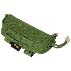 Etui na Okulary Flyye Carrying Case Oliwkowe