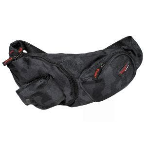 Torba Nerka MFH Waist Bag Night Camo