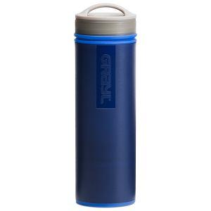Butelka do Oczyszczania Wody GRAYL Niebieska