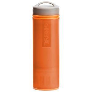 Butelka do Oczyszczania Wody GRAYL Pomarańczowa