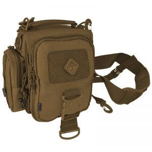 Torba Hazard 4 Tonto Concealed Carry Mini-Messenger Coyote
