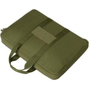 Torba na Pistolet Helikon Double Pistol Wallet Olive Green