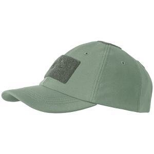Czapka Bejsbolówka Helikon Tactical Shark Skin Zimowa Foliage Green