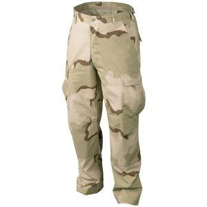 Spodnie Helikon BDU Bawełna Ripstop 3-Desert
