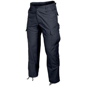 Spodnie Helikon CPU Navy Blue
