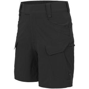Szorty Helikon Outdoor Tactical Ultra Shorts VersaStretch Lite Czarne