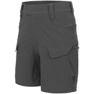 Szorty Helikon Outdoor Tactical Ultra Shorts VersaStretch Lite Shadow Grey