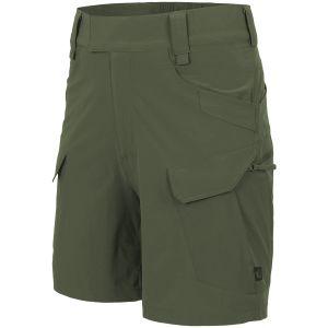 Szorty Helikon Outdoor Tactical Ultra Shorts VersaStretch Lite Taiga Green