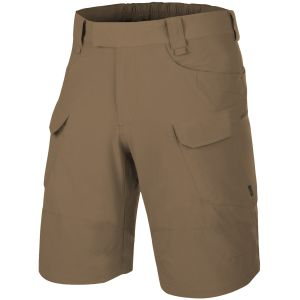 """Szorty Helikon Outdoor Tactical Shorts 11"""" VersaStretch Lite Mud Brown"""