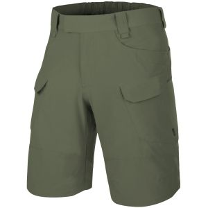 """Szorty Helikon Outdoor Tactical Shorts 11"""" VersaStretch Lite Olive Drab"""