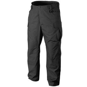 Spodnie Helikon SFU NEXT Ripstop Czarne
