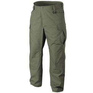 Spodnie Helikon SFU NEXT Twill Olive Green