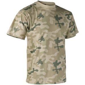 Koszulka T-shirt Helikon PL Desert