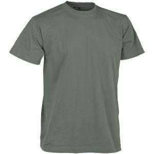 Koszulka T-shirt Helikon Foliage Green