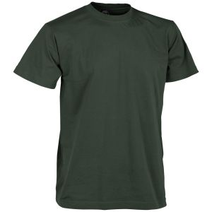 Koszulka T-shirt Helikon Jungle Green