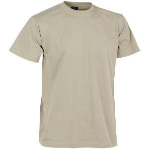 Koszulka T-shirt Helikon Khaki