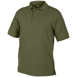 Koszulka Polo Helikon UTL Olive Green