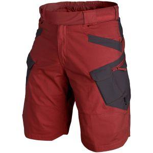 "Szorty Helikon Urban Tactical Shorts 11"" Crismon Sky / Ash Grey"