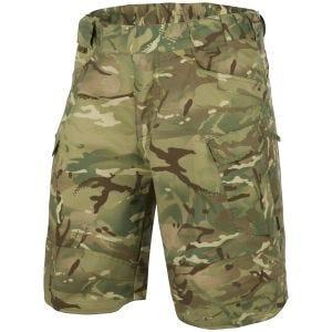 "Szorty Helikon Urban Tactical Shorts Flex 11"" PolyCotton Twill MP Camo"