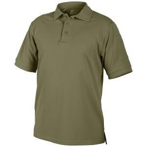 Koszulka Polo Helikon UTL Adaptive Green
