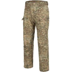 Spodnie Helikon UTP Flex Trousers PenCott Badlands