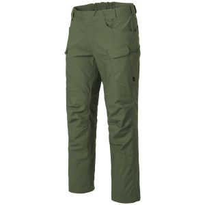 Spodnie Helikon UTP Polycotton R/S Oliwkowe