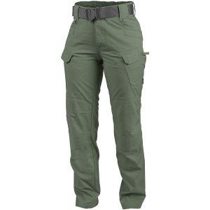 Spodnie Damskie Helikon UTP Ripstop Olive Drab